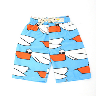 BILLABONG 2012春夏 キッズ ANDY DAVIS*BILLABONG PELLY TRUNKS