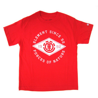 ELEMENT 2012 春夏 キッズ ALL STAR Tシャツ